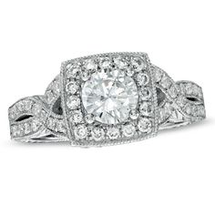 I could not love this ring more! :)