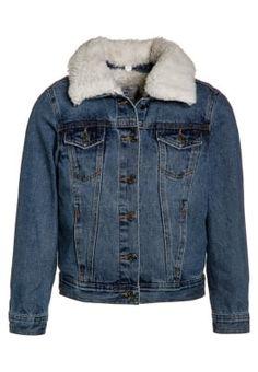 New Look 915 Generation Giacca di jeans - mid blue - Zalando.it