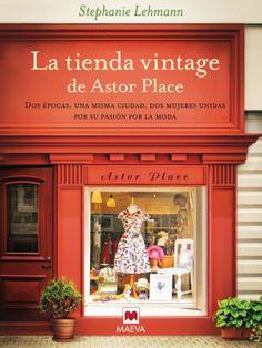 Amanda Rosenbloom regenta una pequeña tienda vintage en Manhattan, cuyas prendas escoge con mucho criterio. Al acudir a comprar el vestuario de la anciana Jean Kelly, encuentra un viejo diario escondido en un antiguo baúl y, sin decir nada, se lo lleva y se sumerge en su lectura. http://www.maeva.es/colecciones/exitos-literarios/la-tienda-vintage-de-astor-place http://rabel.jcyl.es/cgi-bin/abnetopac?SUBC=BPSO&ACC=DOSEARCH&xsqf99=1751401+