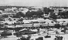 Córdoba feria 1935