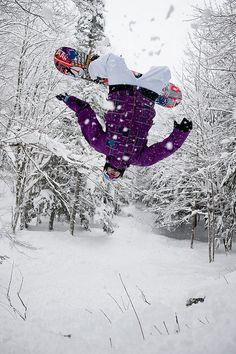Snow  #snowboarding #snowboard #alpinegap