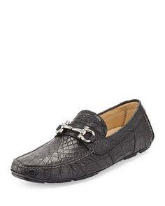 ab7bc87d2 #designershoesformen Crocs Shoes For Men, Moccasins Mens, Mens Designer  Shoes, Driving Shoes