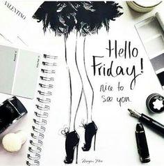 Happy Friday Dolls!  ##jaeluxeshoetique #heels #style #trend #fashion #fashionblogger #instagood #tagsforlikes #boutique #shop #fashionbombdaily #love #dress #boots #shoeaddict #sale #onlineboutique #beautiful #friday