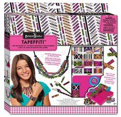 Fashion Angels Tapeffiti™ Bead Jewelry Set
