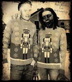 Eddie Christmas