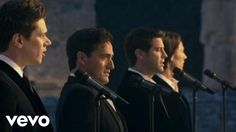 Il Divo - Amazing Grace - YouTube