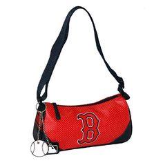 Boston Red Sox MLB Helga Ladies Purse