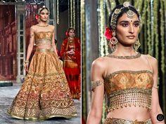 Tarun Tahiliani #Couture Collection 2016 - #Indian #Designer #Brand #Fashion