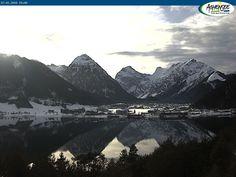 Webcam Gasthaus Bergkristall Innsbruck, Berg, Mount Everest, Germany, Mountains, Nature, Travel, Hang Gliding, Ski