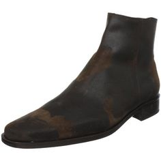 Donald J Pliner Men's Ring Boot Donald J Pliner. $149.99