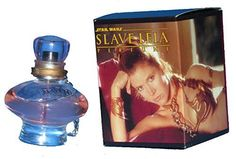 nice Slave Leia Perfume Women's Star Wars Fragrance Star Wars Celebration 5 Convention Exclusive