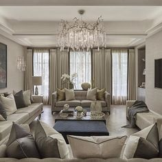 The formal living room at our latest Marylebone project #livingroom #interiordesign #interiorstyling #interiorarchitecture #luxuryinteriors #laurahammett #iginteriors