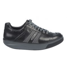 MBT Men's Hasa Low Black : $144.50 Front Row, Louis Vuitton, Sneakers, Shoes, Collection, Black, Fashion, Tennis, Moda