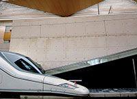 petrabax TRAIN TOURS - SPAIN BY RAIL