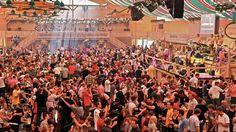 Oktoberfest 2012: non solo Monaco, le feste della birra alternative