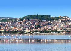 Sant'Antioco, Carbonia-Iglesias, Sardinia, Italy