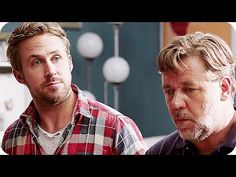 THE NICE GUYS All Viral Videos (2016) Ryan Gosling, Russell Crowe Couples Therapy - YouTube