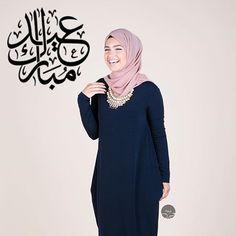 Andddddd now I can enjoy Eid! Eid Mubarak my loves ❤️❤️❤️❤️ Another one of @souq.ina's premium brands: @haya_btq 💕