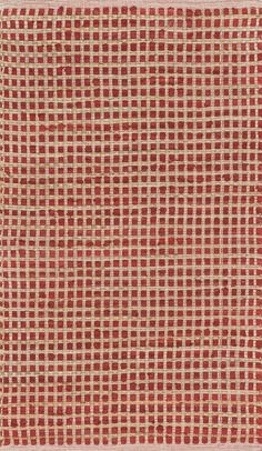 Loloi Rugs Porto PORTHPO01 Red