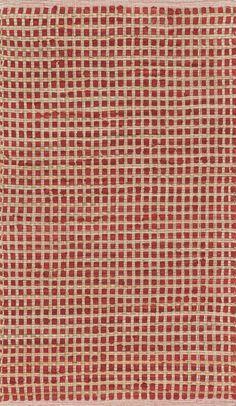 Loloi Rugs Porto PORTHPO01 Red