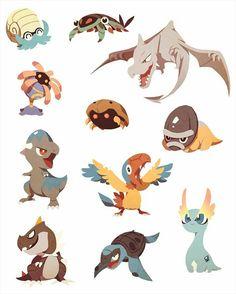 pokemon sun and moon, team skull, guzma, botw 3d Pokemon, Type Pokemon, Pokemon Pins, Pokemon Images, Pokemon Fan Art, Pokemon Pictures, Pokemon Special, Digimon, Cute Art