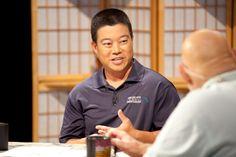 Hawaii High School Athletic Association (HHSAA) Executive Director Chris Chun on Leahey & Leahey tonight at 7:30 pm.
