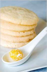 French Almond Passover Macaroons