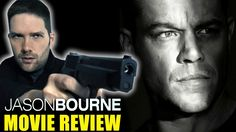 Jason Bourne - Movie Review by Chris Stuckmann