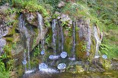 Blarney Castle and Gardens, Ireland Castles In Ireland, Great Places, Gardens, Outdoor Gardens, Garden, House Gardens