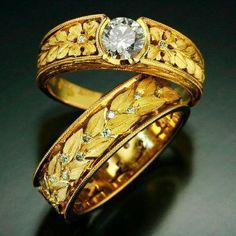 Thomas Herman of Seven Fingers Jewelers, New York.
