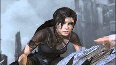 Tomb Raider 2013 Ep. 18: Finale - Boss Battles Tomb Raider 2013, Battle, 18th, Boss, Fictional Characters, Women, Fantasy Characters, Woman