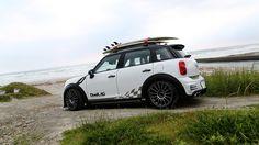 ミニクロスオーバー カスタム - Google 検索 Mini Lifestyle, Mini Copper, John Cooper Works, Morris Minor, Mini Countryman, Smart Car, Audi Cars, Car Wheels, My Ride