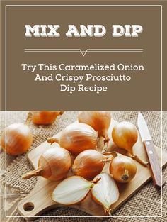 Chips and dip are the best party snack. This dip recipe will definitely impress your guest. Click the pin for the dip recipe. Best Dip Recipes, Yummy Recipes, Cooking Recipes, Yummy Food, Favorite Recipes, Appetizer Dips, Appetizer Recipes, Food Tips, Food Hacks
