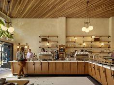 Slideshow: Coffee Break: Sightglass 20th Street, San Francisco   Dwell