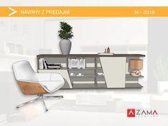 Custom Furniture, Furniture Ideas, Office Desk, Living Room, Home Decor, Desk Office, Desk, Room Decor, Living Rooms