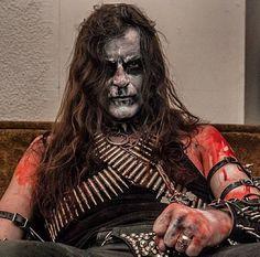 Infernus from Gorgoroth