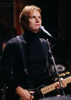 British Singer Sting