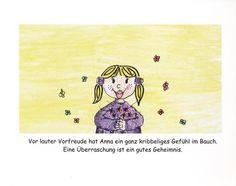 Kinderbuch Gute Geheimnisse, schlechte Geheimnisse von Erziehershop auf DaWanda.com Snoopy, Etsy, Kids, Fictional Characters, Art, Young Children, Art Background, Boys, Kunst