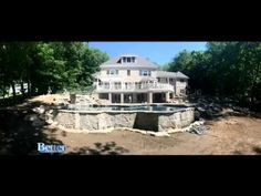 Take a look: Cambridge Pavingstones featured on Better CT. You may just find some ideas for the backyard of your dreams!