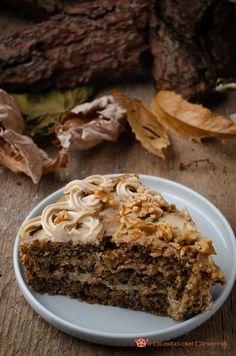 Vegan Quinoa Crunch Salad with Pomegranate Cake Recipes, Dessert Recipes, Sweet Corner, Cranberry Bread, Friend Recipe, Italian Cake, Best Italian Recipes, Vegan Kitchen, Delicious Desserts