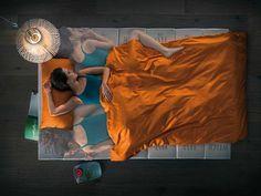 wusstest du dass 17 der deutschen nicht richtig. Black Bedroom Furniture Sets. Home Design Ideas