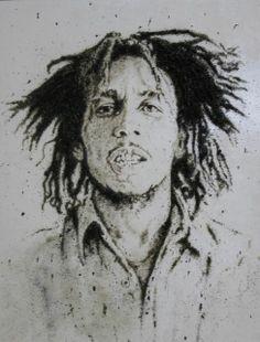 Archivio Bob Marley, by Enzo Fiore