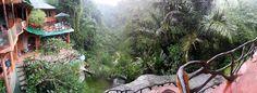 Santa Mandala in Ubud, Bali | von Twilight Tea