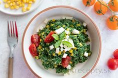 Fitness recepty s vysokým obsahom bielkovín Tofu, Broccoli, Smoothie, Food And Drink, Yummy Food, Healthy Recipes, Meals, Vegetables, Drinks