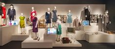 Museum of the Moving Image | Matthew Weiner's Mad Men
