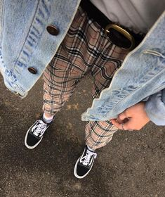 Aesthetic grunge clothing//