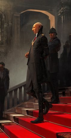 Sergey Kolesov is crushing my spirit.
