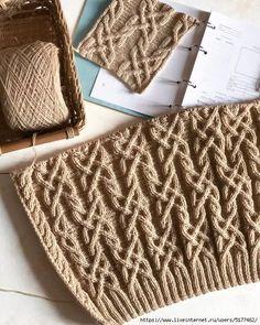 x 384 KB) - Knitting Crochet Baby Knitting Patterns, Jumper Knitting Pattern, Knitting Stiches, Cable Knitting, Knitting Videos, Knitting Designs, Hand Knitting, Stitch Patterns, Crochet Stitches