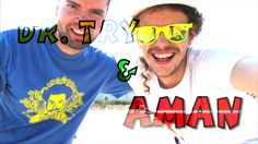 Try & Aman - Official Musicvideo - Kremos Oakley Sunglasses, Music Videos, Behance, Facebook, Gallery, Fashion, Moda, Roof Rack, Fashion Styles