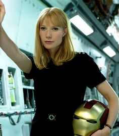 Protect the one you can't live without. Ironman.